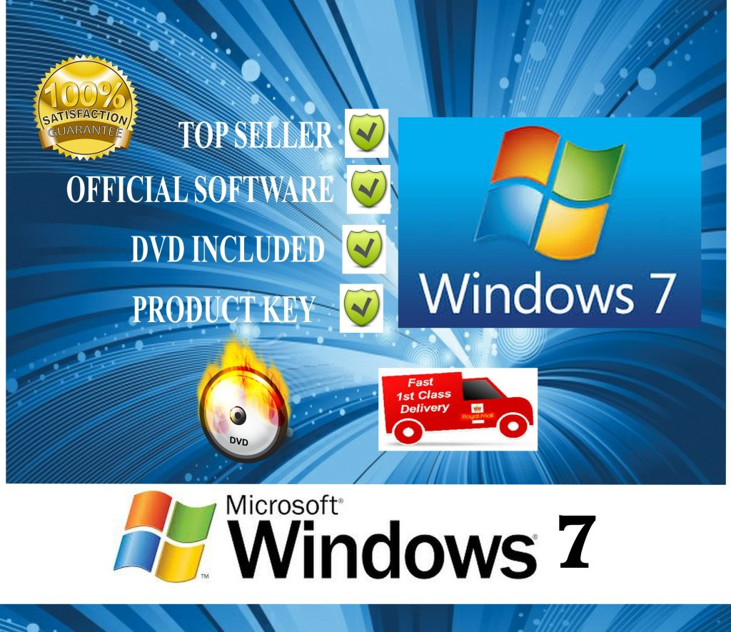 how can i find my windows 7 professional product key