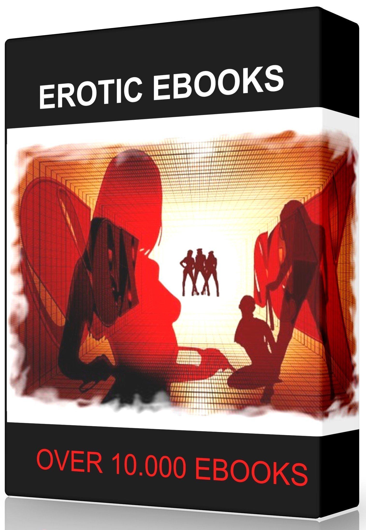 Erotic mobi e books