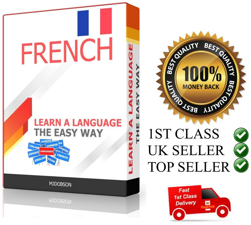 Learn French with Alexa Polidoro Free french Lesson 1 ...