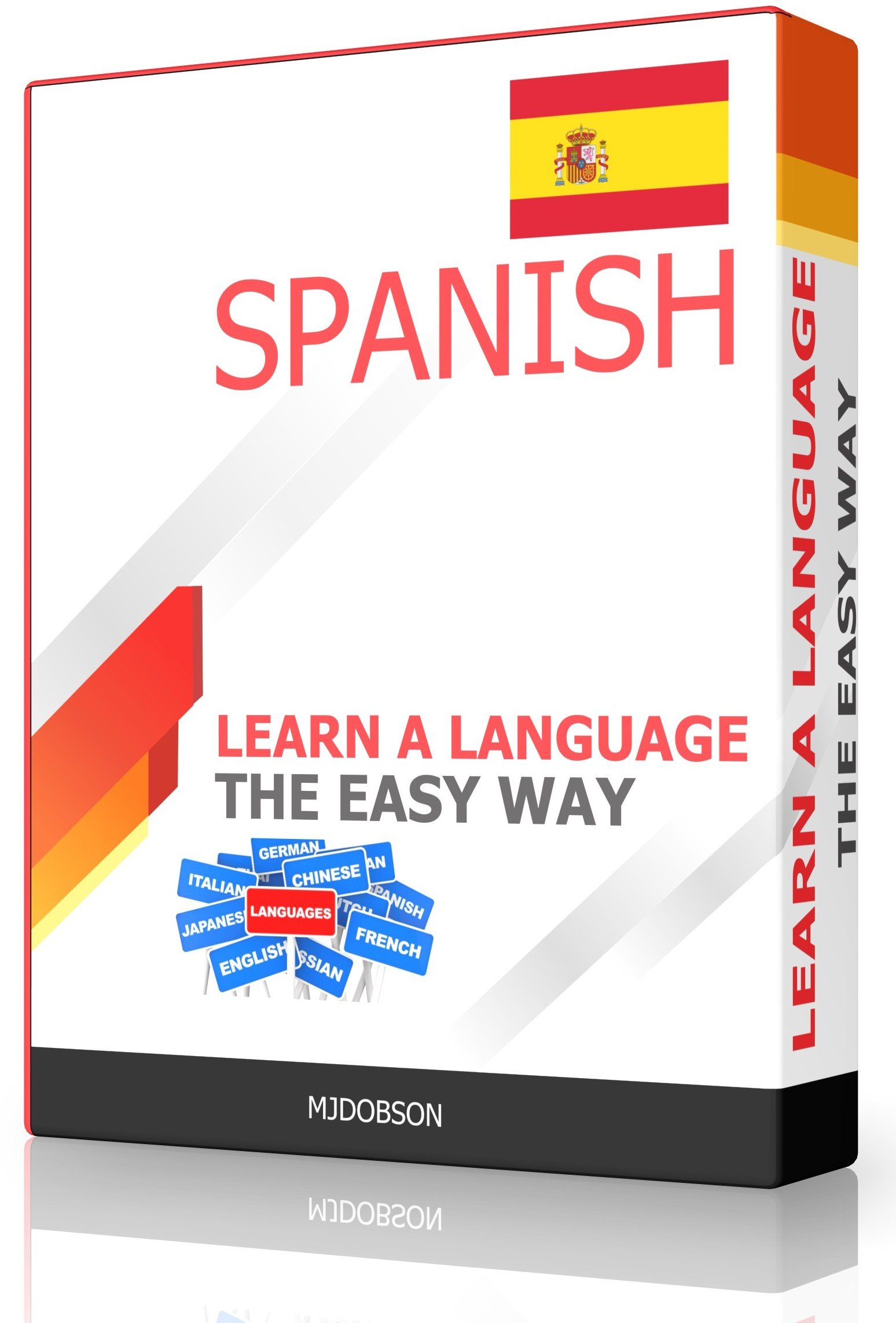 Learn Spanish \\ 100 Common Words In Context Improve ...