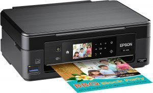 EPSON XP-760 WASTE INK PADS RESET SERVICE ERROR FAULT DISC