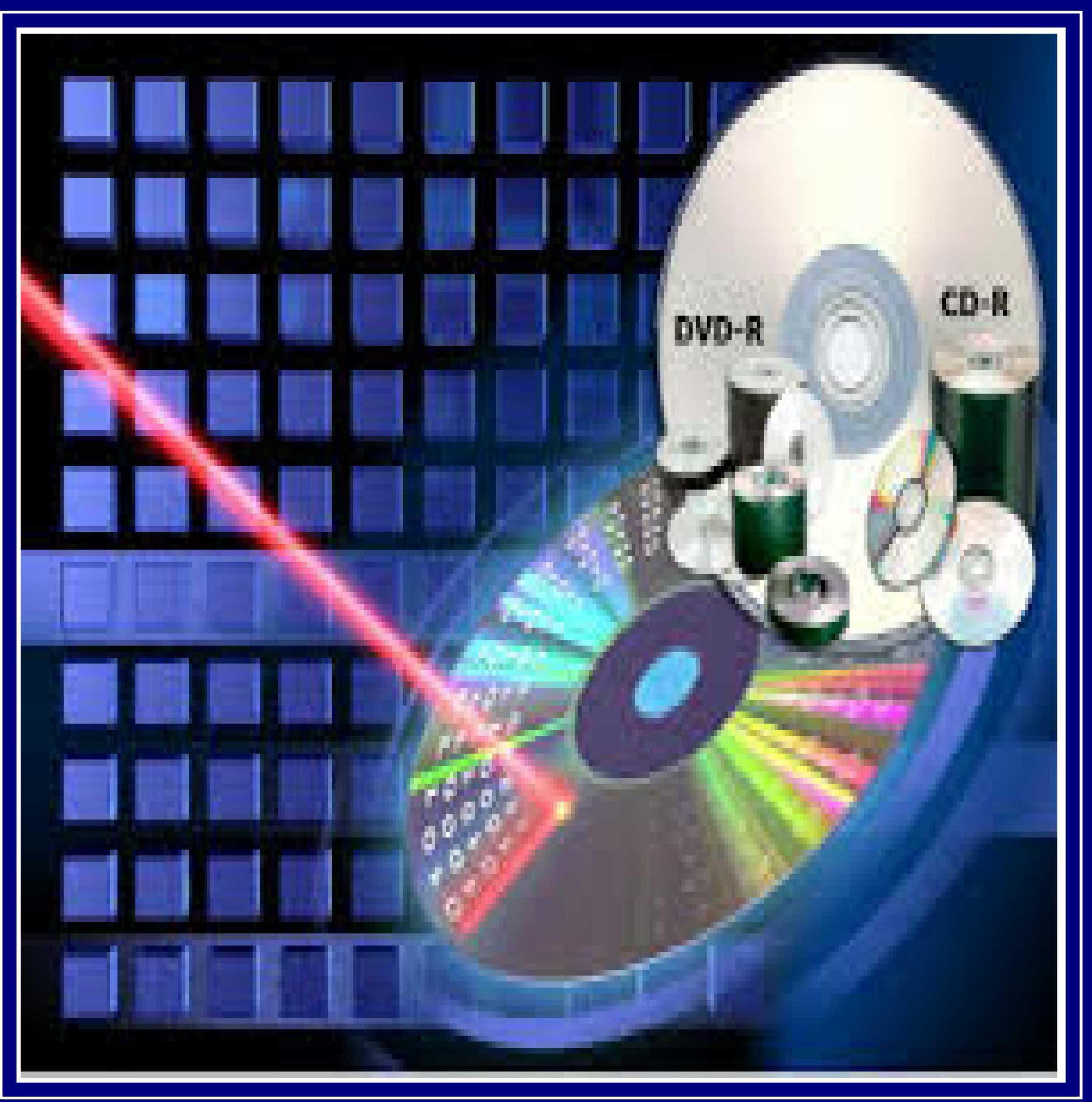 CD/DVD Design Label Maker Creator Professional Print PC CD
